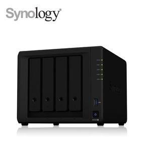 @電子街3C特賣會@全新群暉 Synology DS420+ 四層磁碟機(三年保固/不含硬碟)