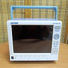 康榮科技二手儀器領導廠商Yokogawa MV2000 (MV2030-1-4-2-1-1D)30CH Recorder