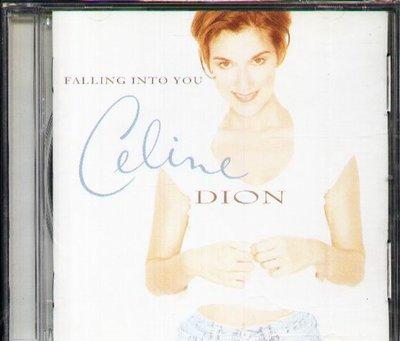 K - Celine Dion - Falling Into You - 日版 +2BONUS