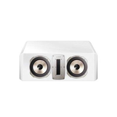 德國原裝 Quadral BASE PRESTIGE VIII 中置喇叭(白鋼烤) 可以提升整套系統的中置 紙箱弄丟了 新店音響