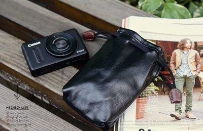 Canon 佳能  IXUS SX285 275 HS 180 175 170 160 相機皮套 皮套 羊皮套 S5 台南市