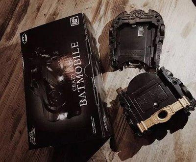 二代蝙蝠之翼蝙蝠俠戰車蘋果6/6S手機殼蝙蝠車iphone6S plus保護套 免運費