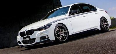 布魯斯RAYS新款2X5s BMW 18~19吋F20 F30 F31 F32 F34 F10 F11 F12 F06 E92 E91用HAMANN BC VOSSEN TWS BBS HRE ADV...