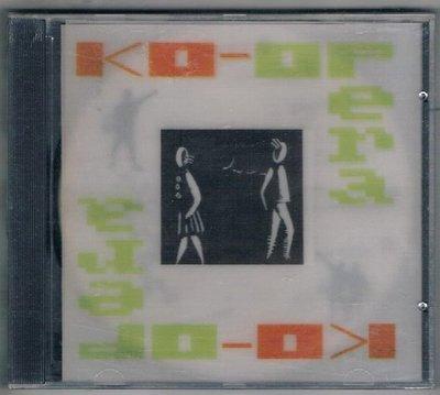 [鑫隆音樂]西洋CD-SUDDEN  SHAY  KO OP ERA {CD142} 全新/免競標