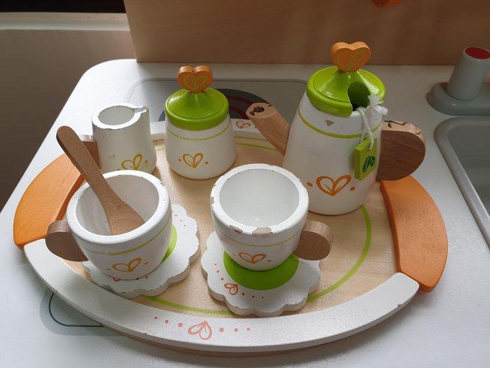 德國 Hepa 愛傑卡 英式下午茶組