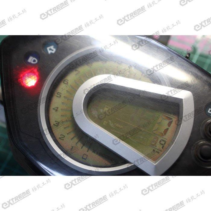 [極致工坊] RX110 GT125 FT 儀表 液晶 螢幕 淡化 霧掉 看不清楚 車規專用耐候型 偏光板 維修