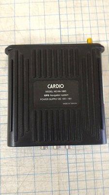 CARDIO衞星導航主機特價2500元