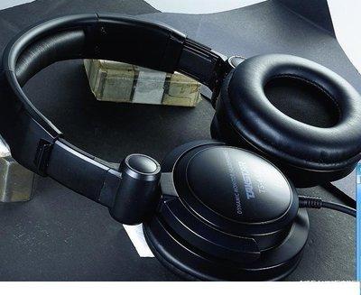 Takstar TS~650 新 監聽耳機 DJ.混音用超規格2000mW