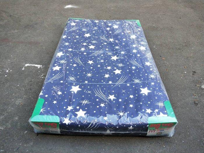 非凡精品家具 全新品 單人加大3.5尺彈簧床墊*單人床*床墊*寢具*回收二手家具