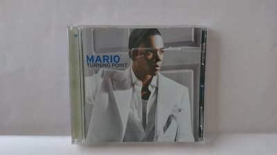 【鳳姐嚴選二手唱片】MARIO / TURNING POINT