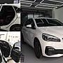 ☆久豆麻鉄☆ BMW 218D 適用 (四門氣密) 全車隔音套組 汽車隔音條 靜化論 芮卡國際 公司貨