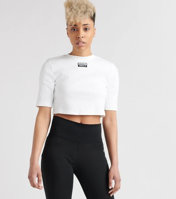 Adidas Originals RIB TEE FI9211 短袖上衣