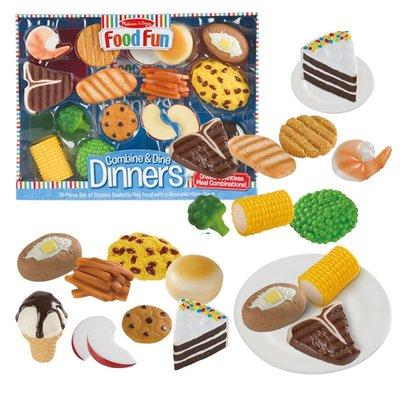 【晴晴百寶盒】美國進口星巴克甜點 Melissa&Doug扮演角系列手眼協調 生日禮物兒童家家酒 益智遊戲玩具W615