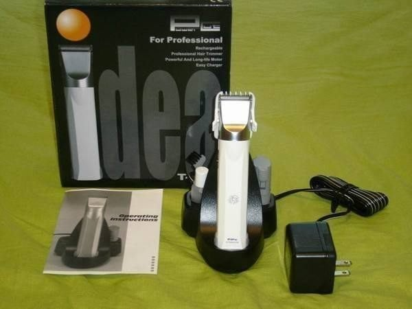 e世代~PiPe牌T-100專供超小型狗貓鼠兔用及局部修剪寵物電動剪毛器美容專用超小型電剪