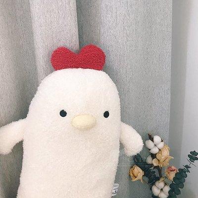 【FAT CAT HOUSE胖貓屋】日本網紅卡通動物企鵝靠墊 海豹抱枕 絨毛玩具公仔 無尾熊玩偶 禮物 品質保證
