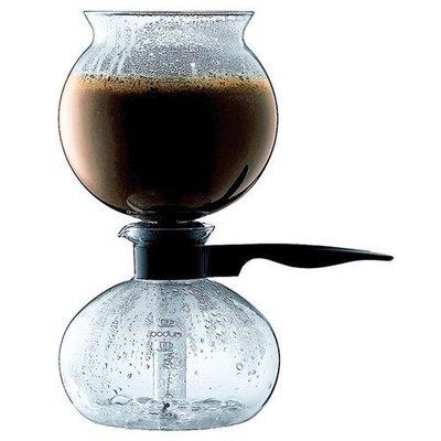 丹麥Bodum PEBO虹吸咖啡壺1L   1000ml  (非500ml)現貨