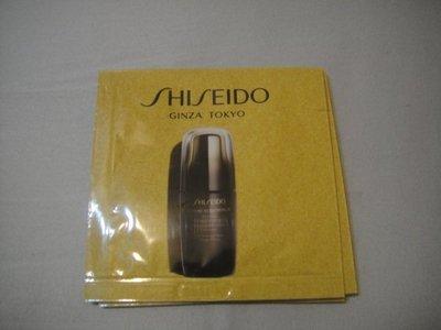 全新SHISEIDO 資生堂時空琉璃LX極上御藏新生奧義精華1ml(期限2020/05)現貨200包