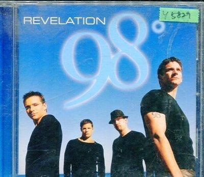 *還有唱片行* 98 / REVELATION 二手 Y5829