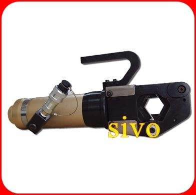 ☆SIVO電子商城☆台製 免換模六角壓接機 HDL 400-10/10-400mm² 正六角形無級調整壓接