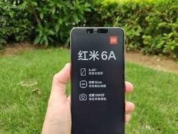 熱賣點 旺角店 全新 小米 Mi 紅米 6A  現貨! 6A 16/32G