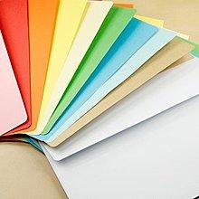 [C.M.平價精品館]A5/23*16公分西式彩色信封