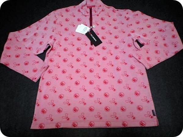 ﹝柒號倉庫﹞M.U.SPORTS 高球衫 MGF 906R (現貨款M/L)-零碼出清