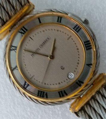 Philippe Charriol 鋼鑬錶