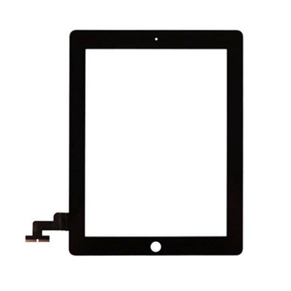 宇喆電訊 蘋果Apple iPad2 二代 第2代 A1395玻璃觸屏 觸控玻璃 觸控面板 液晶螢幕破裂 摔機 現場維修
