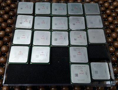 二手良品CPU AMD SEMPRON LE-1150 AM2腳位SDH1150IAA3DE