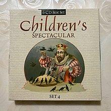 *【兒童英語童謠CD】小pen~來自英國最經典童謠故事~ 童謠, 故事,兒歌...6CD Box Set4