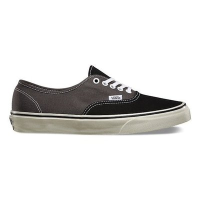 【SL】VANS AUTHENTIC 灰黑 男鞋 US 4~12 VN-0YS7F18 C