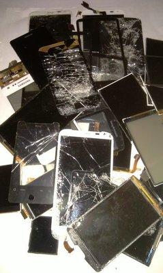 手機維修iphone 6+ 7 SONY ZX Z ULTRA  LG G4 HTC Desire 820液晶螢幕面板