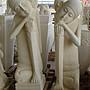 【園藝家景觀資材網】巴里島砂岩雕像*人物...