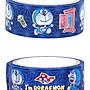 SANRIO三麗鷗Doraemon哆啦A夢小叮噹燙金紙膠帶(日本製)
