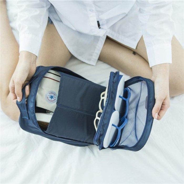 劉濤同款鞋子收納袋大容量便攜旅行收納袋鞋袋防塵鞋子收納包鞋包