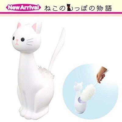 [霜兔小舖] 日本 貓咪萬用 除塵刷~居家擺飾