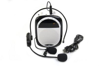 【超人百貨K】JS JSR-13 有線/無線充電式教學擴音機 小蜜蜂
