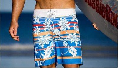 特賣出清原價500【ZH-95】MAN AWARE 舒適寬鬆運動型沙灘褲 M XL 號