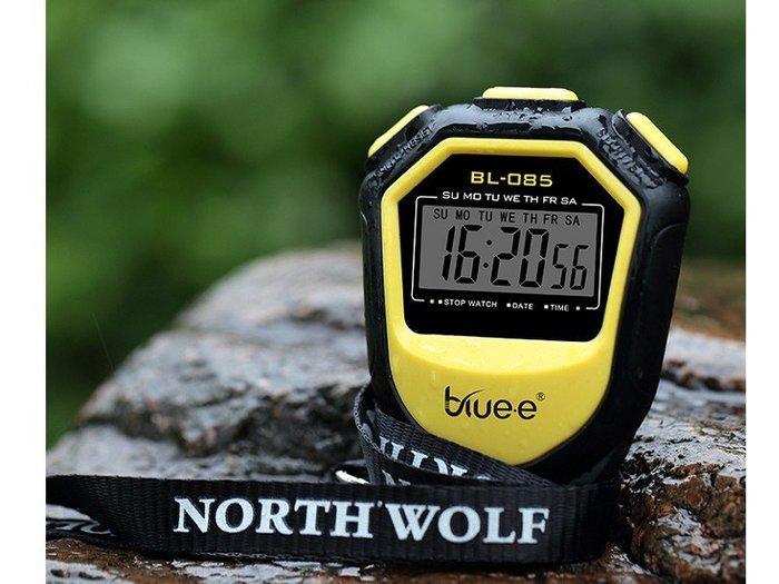 電子運動碼錶/運動計時器/計時器/計數器 附AG13鈕扣電池 直購價300元 桃園《蝦米小鋪》