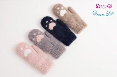 夢幻拉拉♥【預購】日系秋冬保暖可愛愛心...