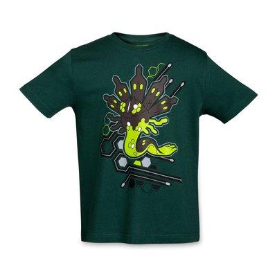 寶可夢 基格爾德 50% T-Shirt 純棉 美國神奇寶貝中心 限定原裝進口 童裝