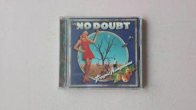 【鳳姐嚴選二手唱片】No Doubt 不要懷疑合唱團 / Tragic Kingdom 悲慘王國 (些微刮傷)
