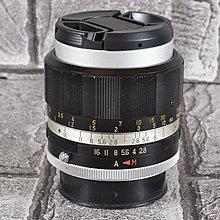 【品光攝影】HANIMEX 35mm F2.8 SR卡口 定焦 廣角 手動鏡 GK#72477
