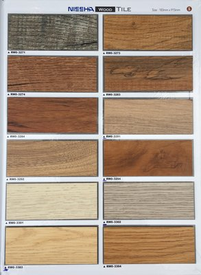 日本NISSHA品牌~超耐磨長條木紋塑膠地板連工帶料每坪$2500元起(新發售)時尚塑膠地板賴桑