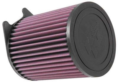 【樂駒】K&N Air Filter 空氣 濾芯 BENZ A45 CLA45 GLA45 AMG 專用 E-0661