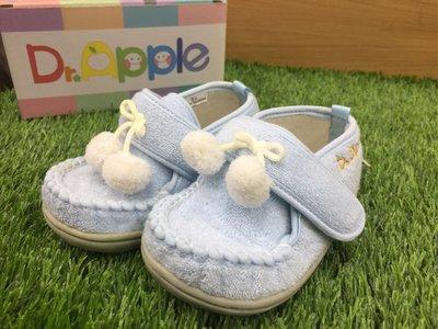 Dr.Apple 寶寶機能性童鞋160531