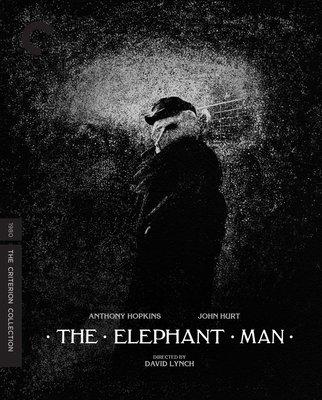 迷俱樂部|現貨!象人 [藍光BD] 美國CC標準收藏 The Elephant Man 大衛·林區 Criterion