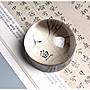 【禾洛書屋】H6.3 強玻光學放大鏡/ 圓形紙鎮...