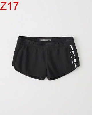 【西寧鹿】AF a&f Abercrombie & Fitch HCO 女生短褲  絕對真貨 可面交 Z17