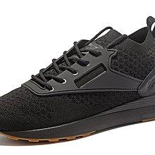 D-BOX  REEBOK ZOKU RUNNER ULTK MULTI 武士鞋 黑色 編織 襪套 透氣 慢跑鞋